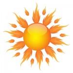 Фотостарение, «Злое солнце», UVA и UVB лучи.