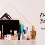 Feelunique Unique Deluxe Beauty Gift – October 2018 В подарок за покуку (завершено)